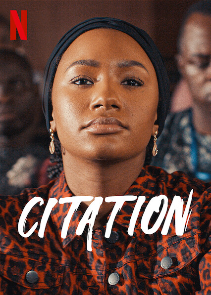 A picture of Temi Otedola, one of the lead character of the citation movie. Source:google