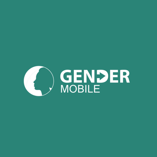Gender Mobile Initiative Brand Logo
